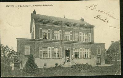 Villa Langlois