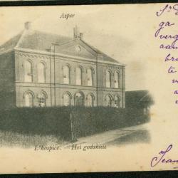 Het Machelse Godshuis Sint-Antonius