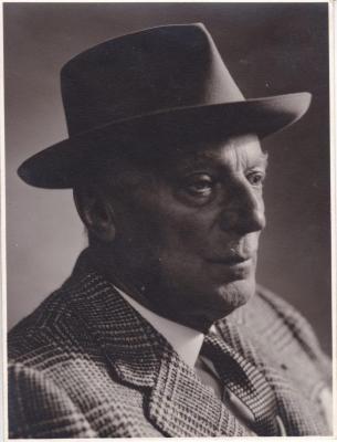 'Meneer' Gaston Martens
