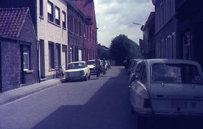 De Nazarethse Langemunt in de jaren 1970