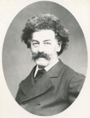 Portretfoto Xavier Decock