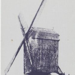 De Dorpsmolen van Hansbeke