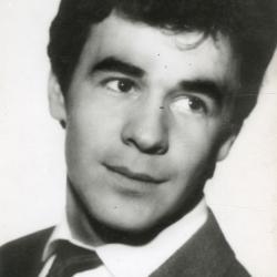 Portret Bobby Setter
