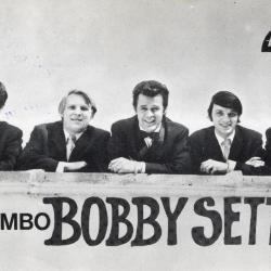 Combo Bobby Setter