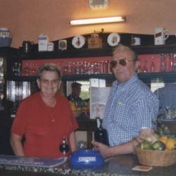 Leona en Antoine  van De Vluchtenboer