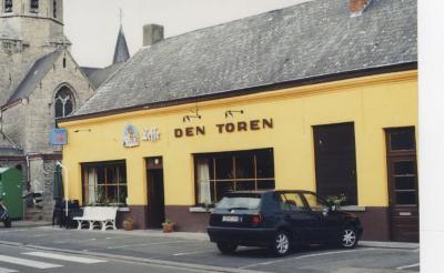 Het Semmerzaakse café De Toren