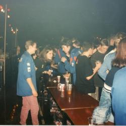 Stuntnacht 1997 opnieuw schot in de roos