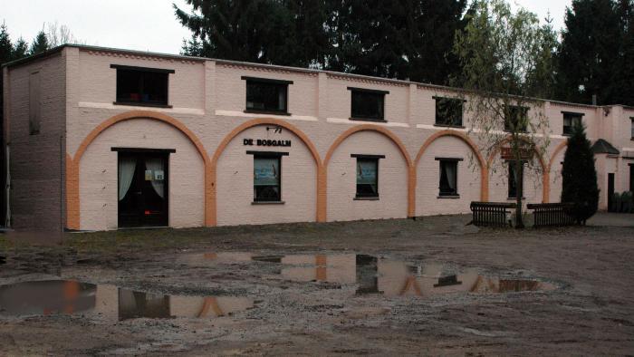 Café De Bosgalm