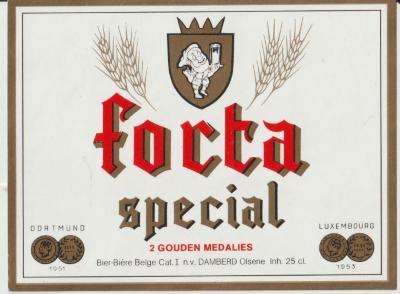 etiket Forta Special