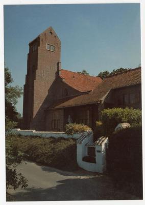 Het Latemse Torenhuis