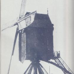 De Eekse molen