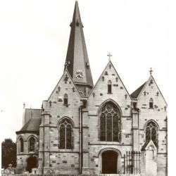 Kerk Asper