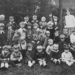 Klas van 1930 - Asper