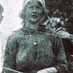 Irma Van Wingen