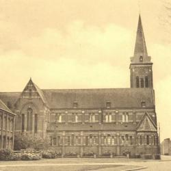 Kerk, De Pinte
