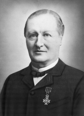 Isidoor Van Kerrebroeck