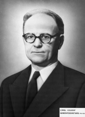 Cyriel Couvent