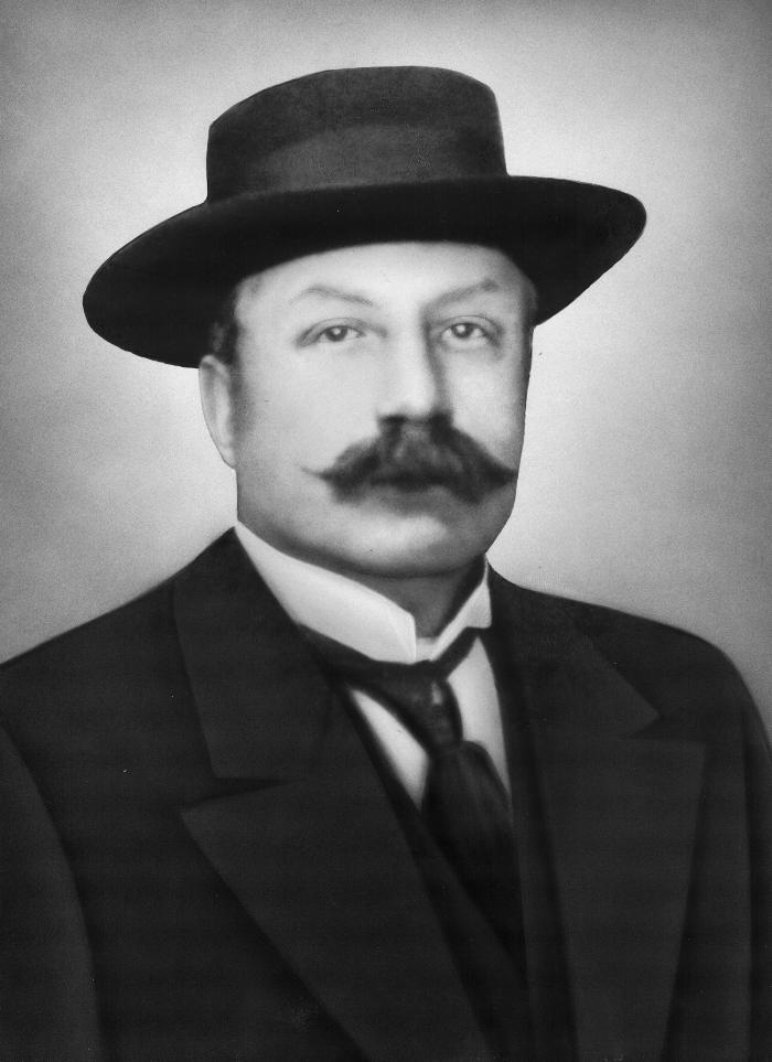 Emile Hennion