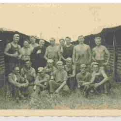 Steenbakkers : Pastoor op bezoek