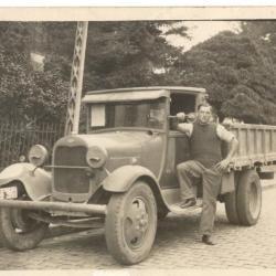 Steenbakkers : vervoer
