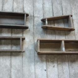 Steenbakkers : vormen