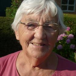 Steenbakkers : Marie Velghe (91), Gavere