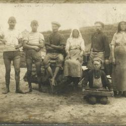 Steenbakkers : Semmerzake (G. Dervaux, ca. 1910-20