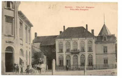 Villa Haegen- Gavere