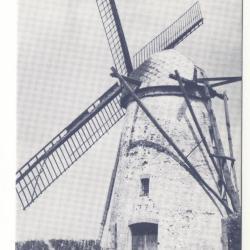 Tarandusmolen 1771 -1969 Dikkelvenne