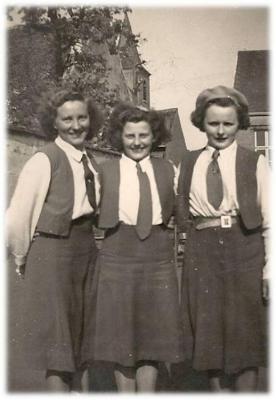 KVLV-dames