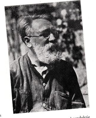 Albert Servaes
