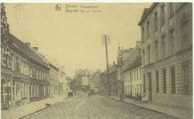 Tolpoortstraat Deinze