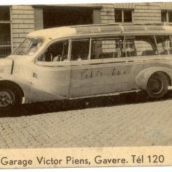 Gavere Garage Victor Piens