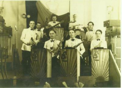 Het ABC-orkest