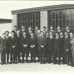 Lerarenkorps T.I.S.A. anno 1992