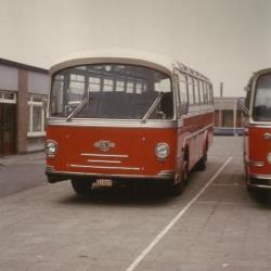 Schoolbus Gavere