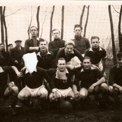 RC Gavere, Lossers Gaver-statie of VV Zingem