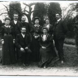 De brouwersfamilie D'Hollander