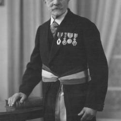 Burgemeester Theofiel Vaernewijck