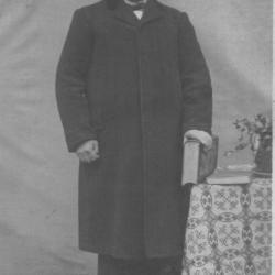 Hoofdonderwijzer Adolf Van Verdeghem
