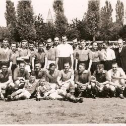 galamatch RC Gavere – Cercle Brugge