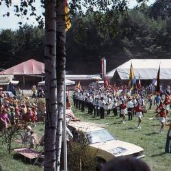 Verbroederingsfeest 1977