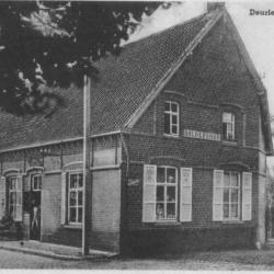 Het Boldershof in Deurle