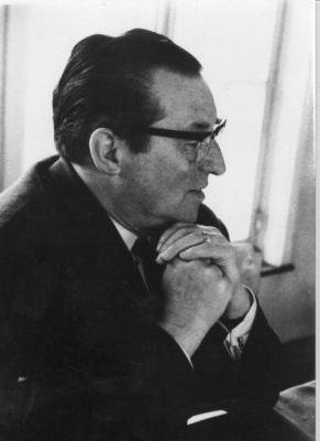 Antoon De Pesseroey (1917-1979)