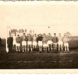 RC Gavere ca. 1941