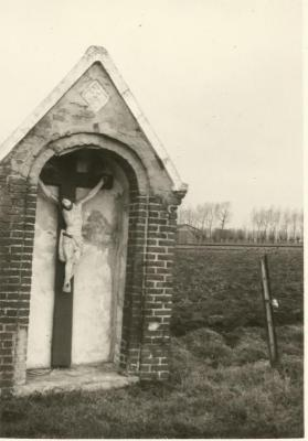 Kapel in de Eekse Zandstraat