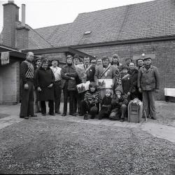 Het provinciaal kampioenschap krieleniers anno 1977