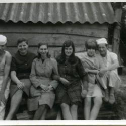 Medewerkers van de LIMAfabriek
