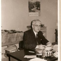 Rufin De Vos, schepen te Asper (1970-1976)