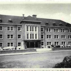 De radiologie-afdeling van het Sint-Vincentius ziekenhuis Deinze